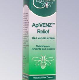 BioPure API-VENZ Bee Venom Cream