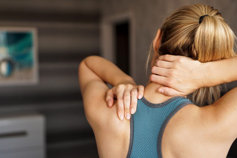 Pain Care Yoga – Therapeutic Yoga for people with chronic pain