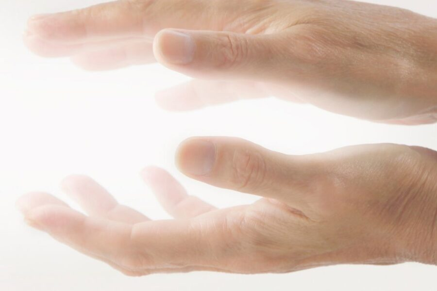 Why is Reiki gaining popularity?