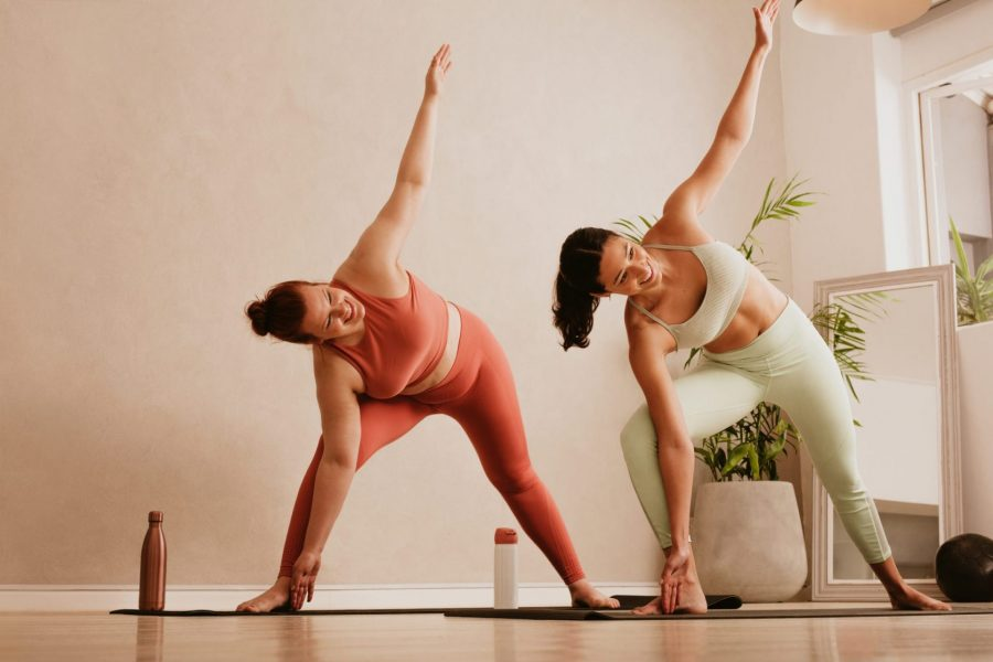 Beginner's Yoga – Curious about yoga but not sure where to begin?
