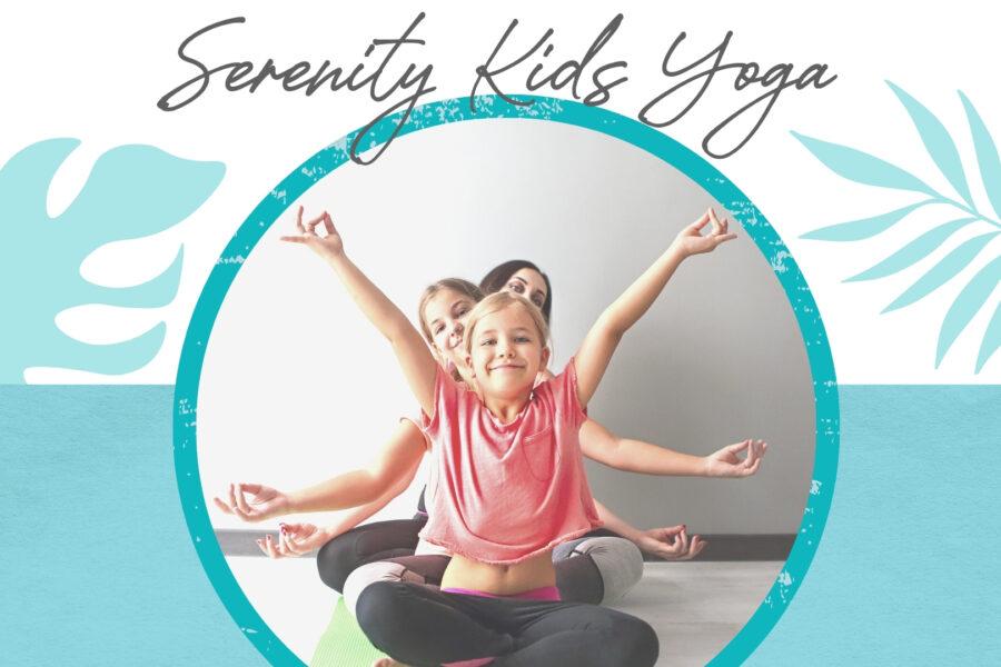 Serenity Kids Yoga