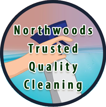 Northwoods Trusted Quality Cleaning Services Polk County Wisconsin