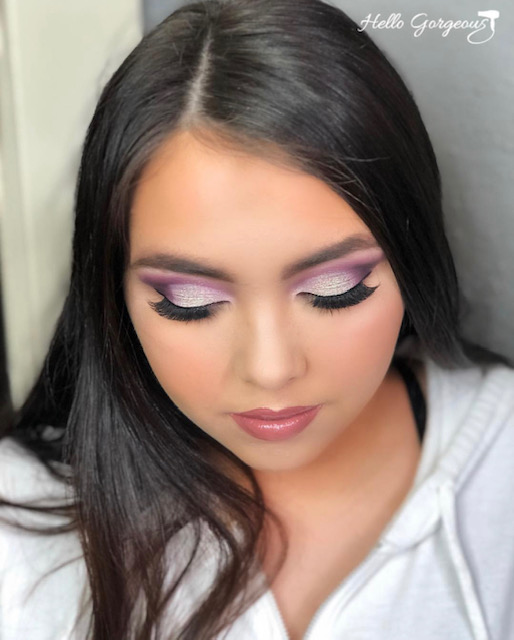 Professional Makeup Application - Hello Gorgeous Blowouts in Rockwall, TX