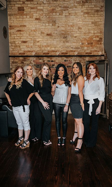 Hello Gorgeous Blowouts in Rockwall, TX - Blowout Services