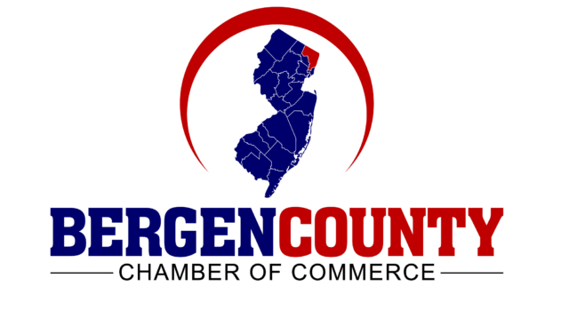 Bergen County Chamber of Commerce Logo Transparent