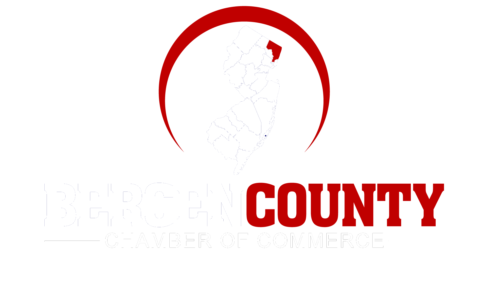 Bergen County Chamber of Commerce Logo