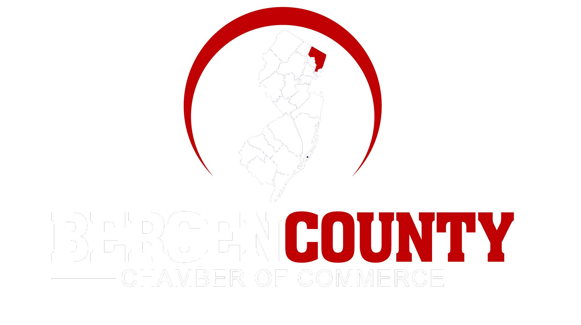Bergen County Chamber of Commerce Logo