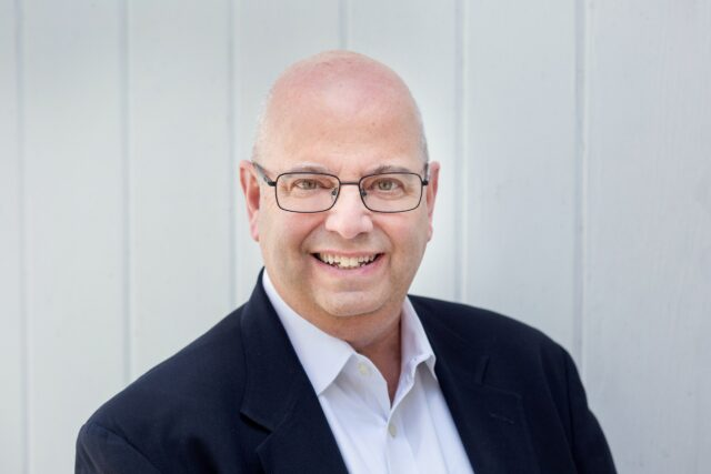 Member Monday – Steve Schreiber