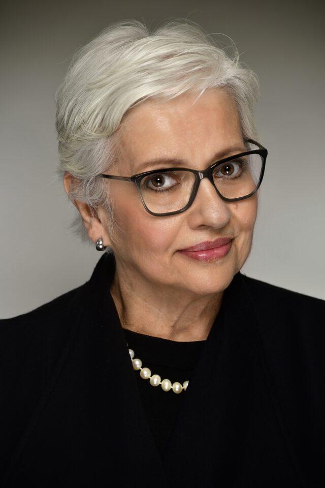 Member Monday – Patricia Saporito