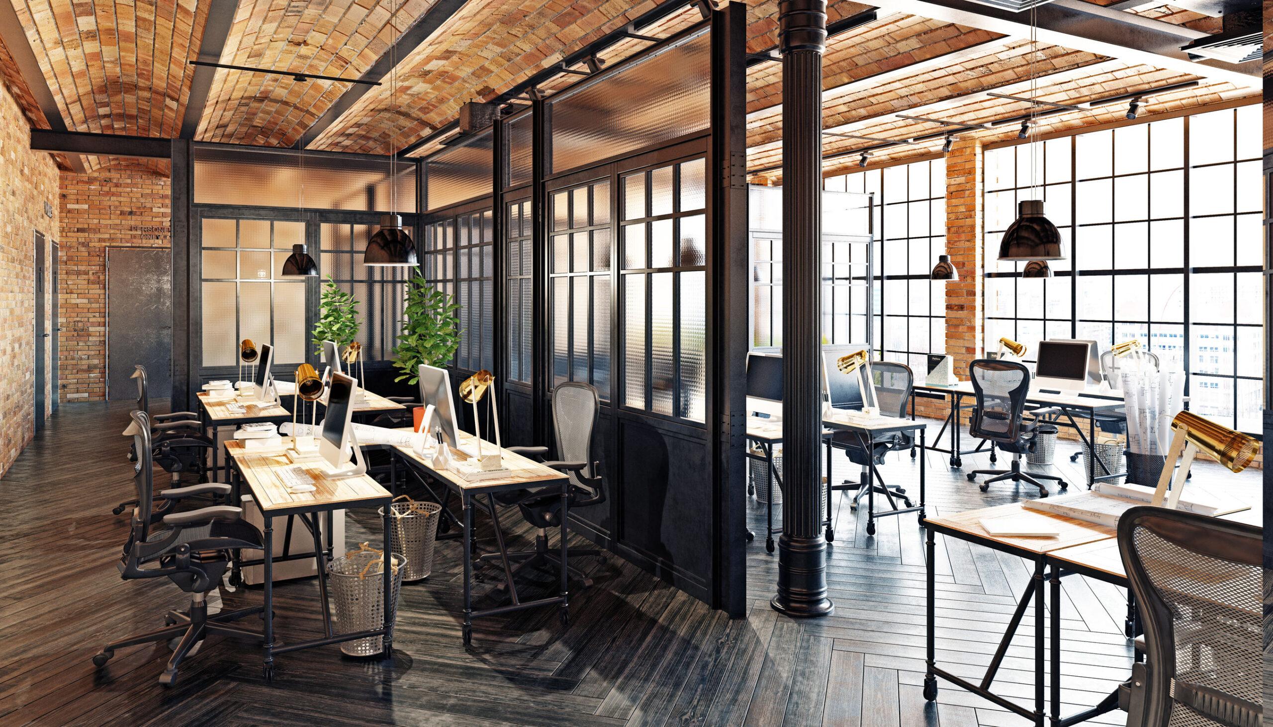 Workspace Cable Management