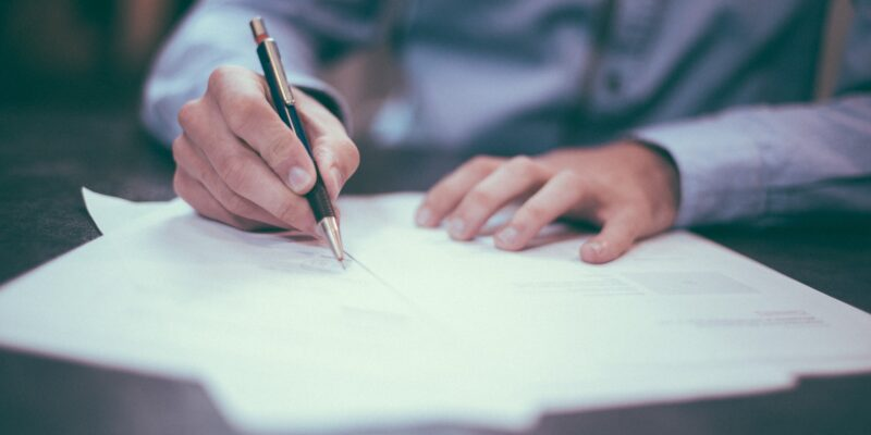 The Role of a Title Company in Texas