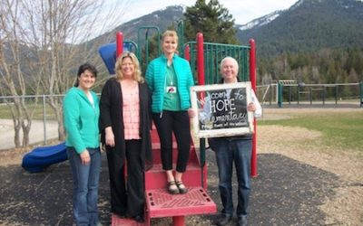 Litehouse Commits to Sponsoring Hope Elementary School