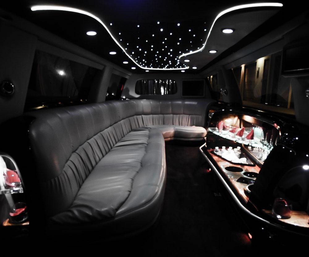 Limousine Services of Niagara (507)