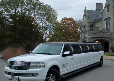 Prestige Limousine Niagara Fleet (1)
