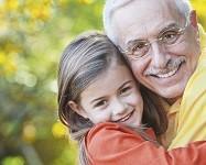 Legacy-grandparent small