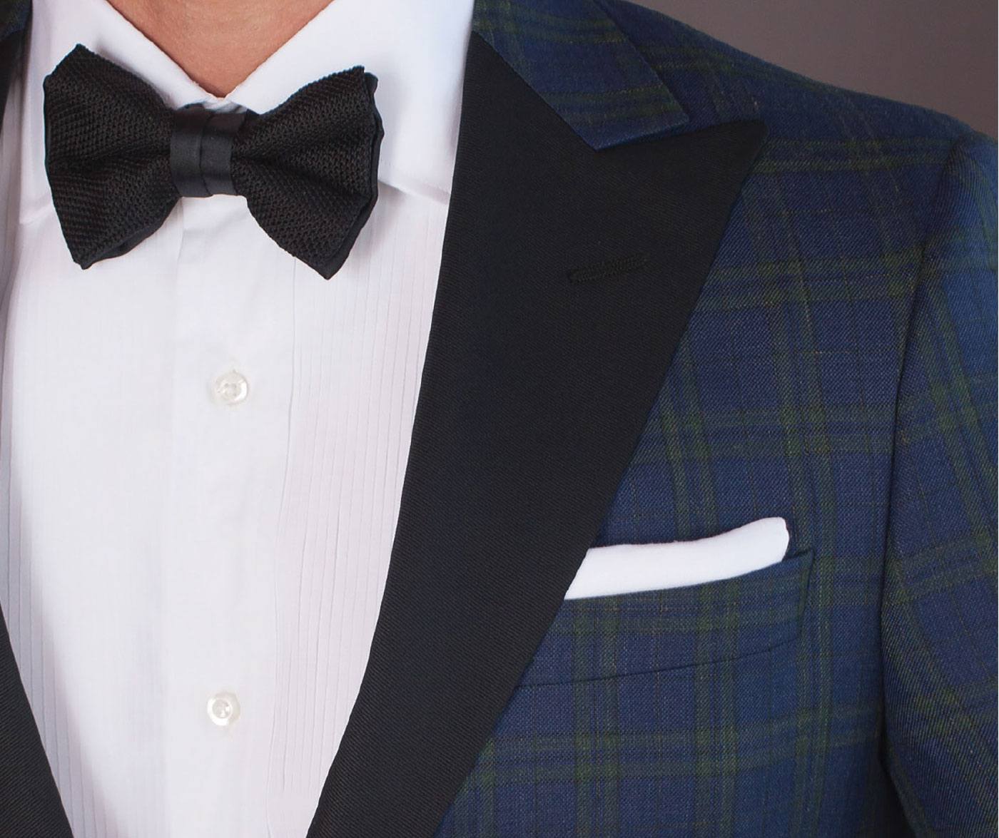 Made to Measure Dinner Jacket Event