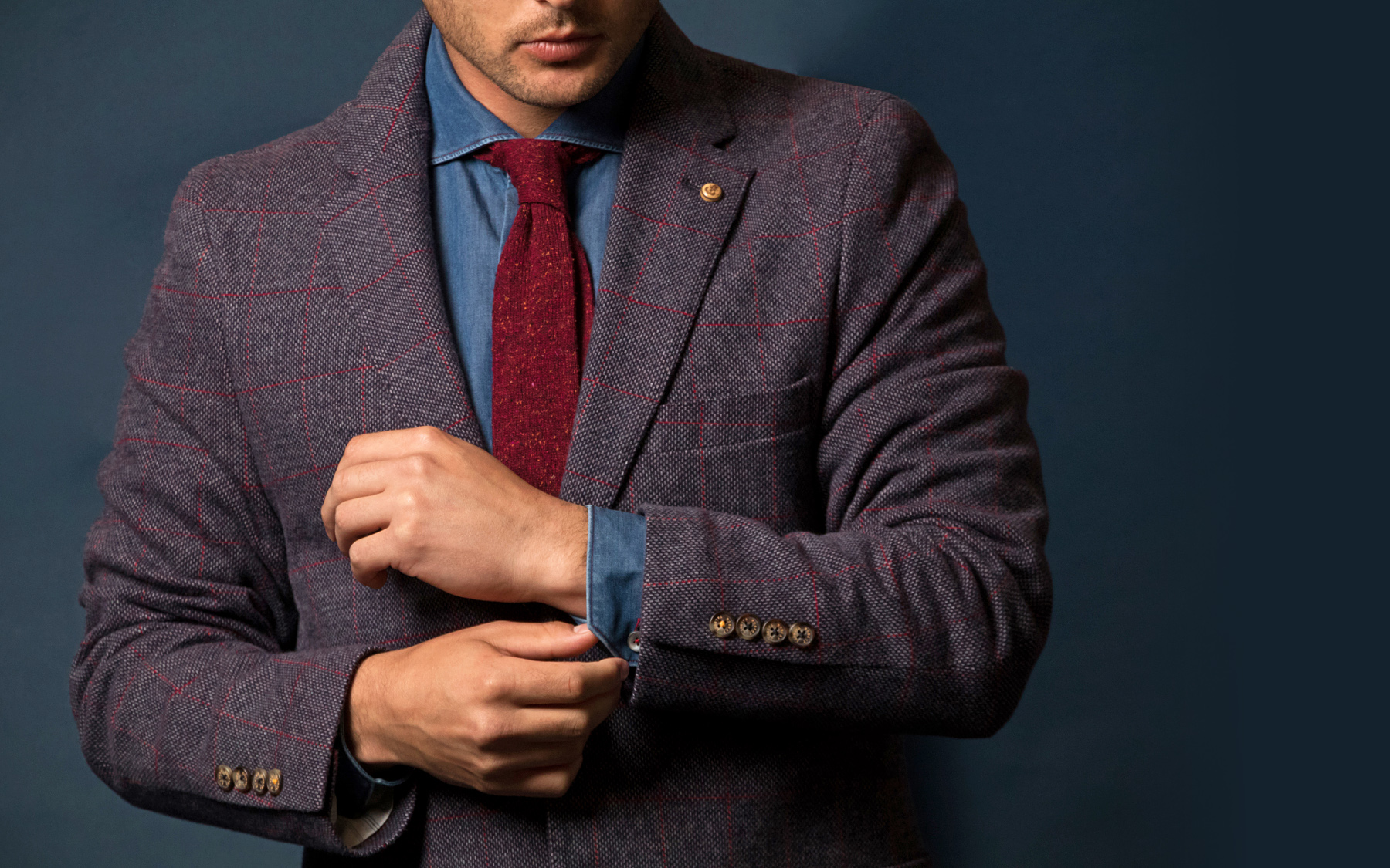 Fall Suits and Sport Coats