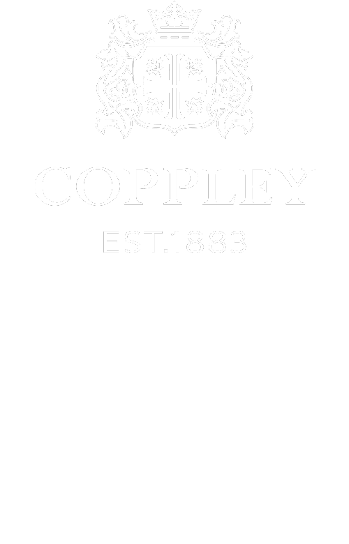 Coppley Fall Event