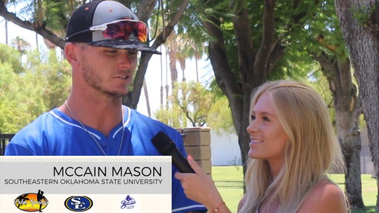 2019/2020 PSCL McCain Mason