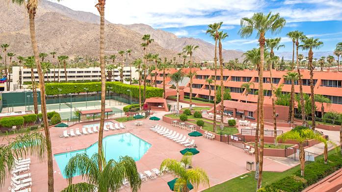 Marquis Villas Resort Housing