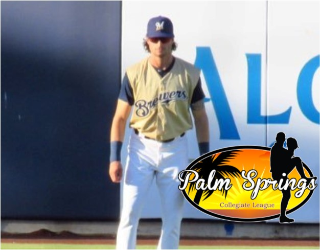 PSCL's Zurbrugg: Drafted by Brewers