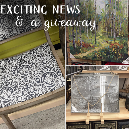world market blog giveaway