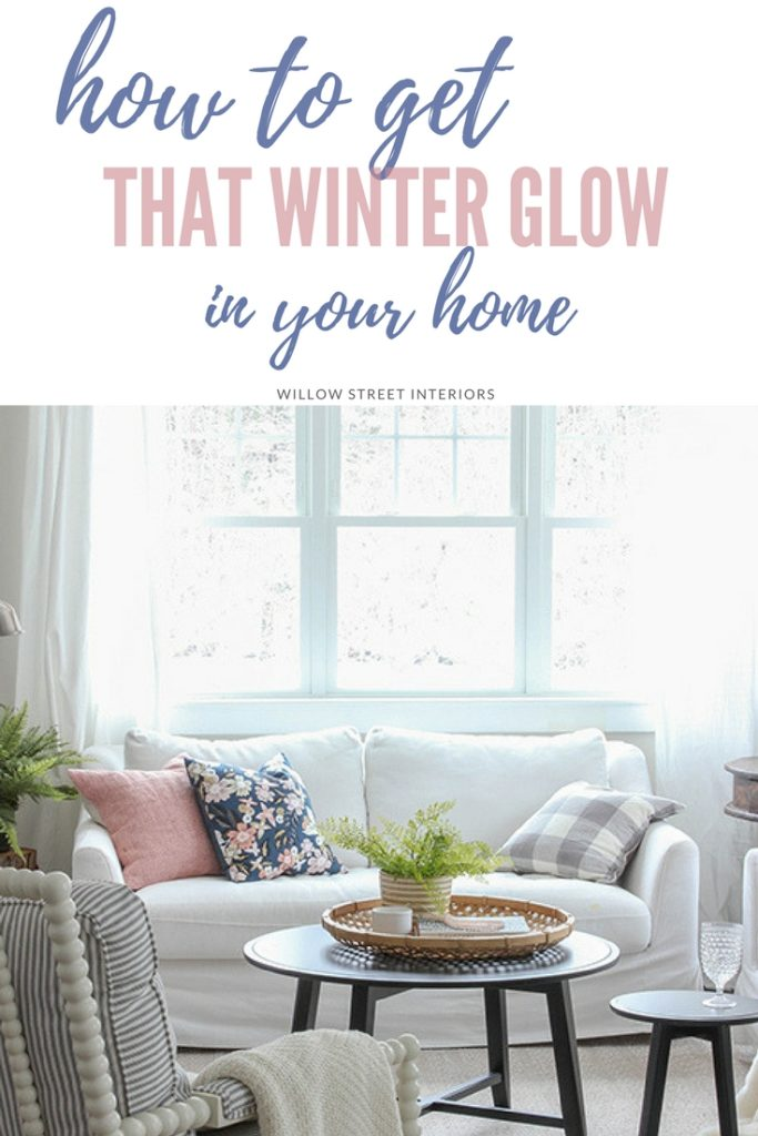 cozy winter decorating tips