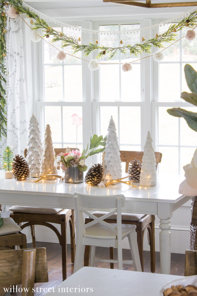 Kitchen Decorating Ideas for Christmas