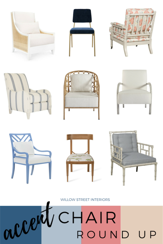 Pretty Accent Chair Ideas