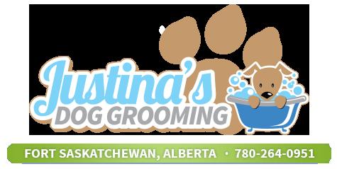 Justina's Dog Grooming