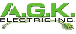 AGK Electric Inc Logo