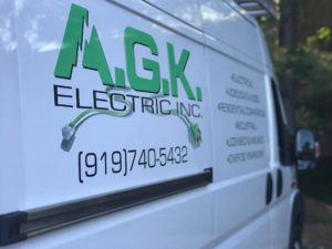 Choose an Electrician