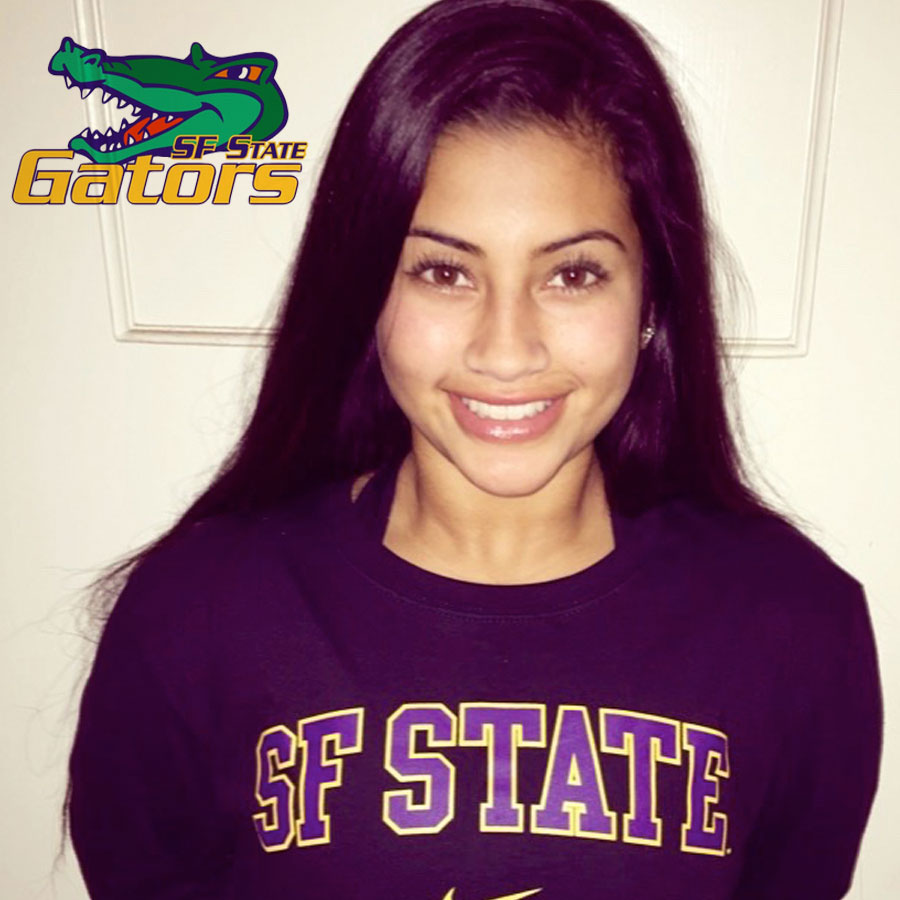 Mariah Schuchart (2017) Commits to San Francisco State