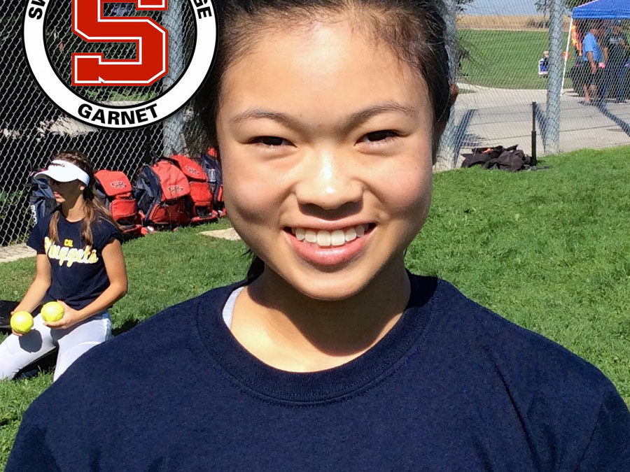 Mika Maenaga (2017) Commits to Swarthmore College