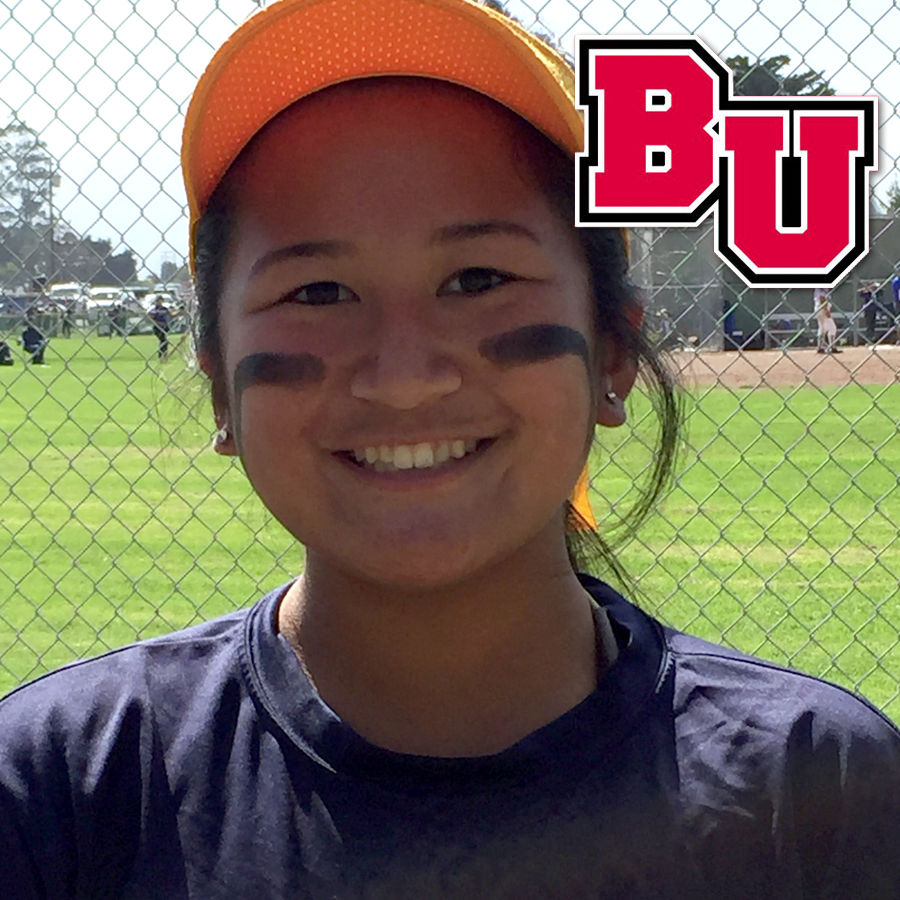 Kiana Meriales (2018) Commits to Biola University