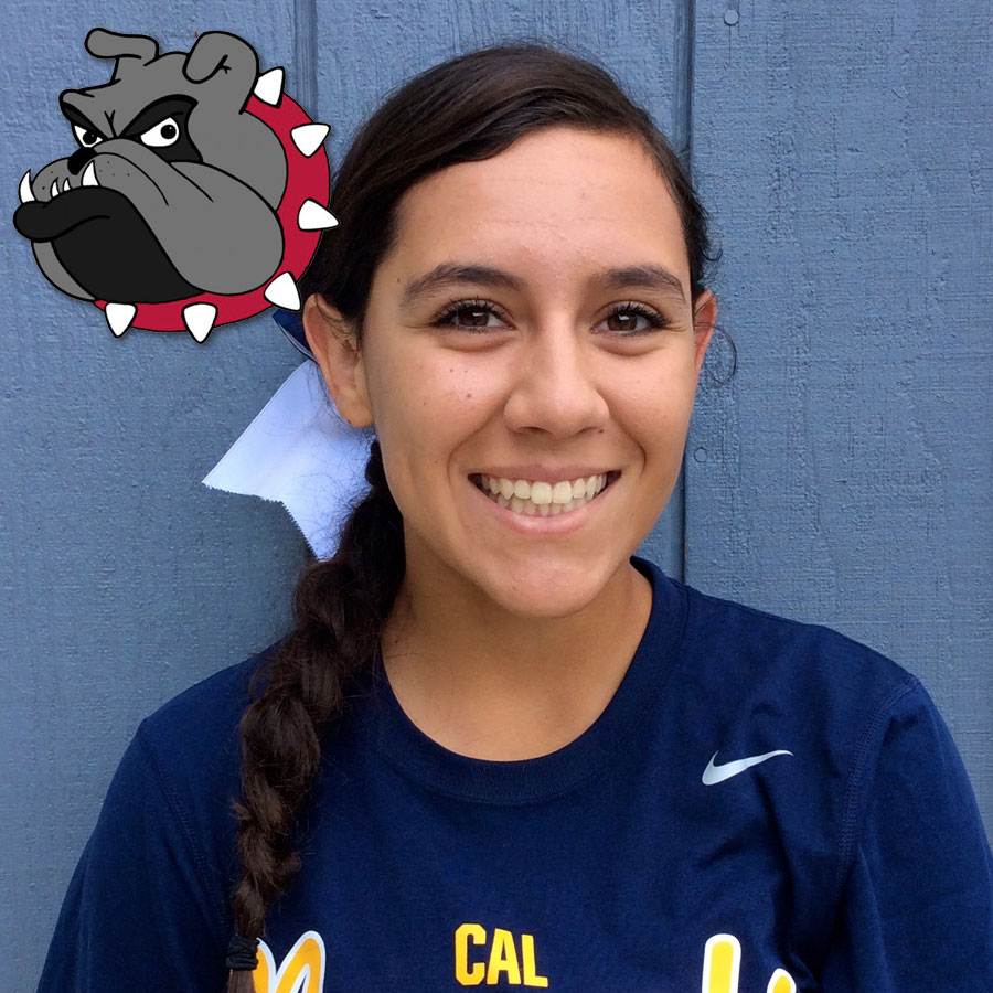 Jazzy Parada (2017) Commits to University of Redlands