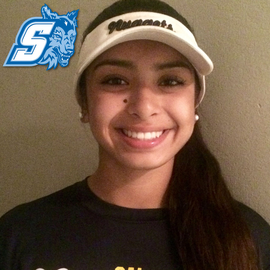 Briana Avalos (2018) Commits to Sonoma State University