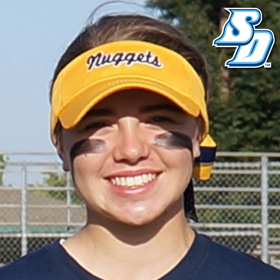 Madi Earnshaw (2018) Commits to the University of San Diego
