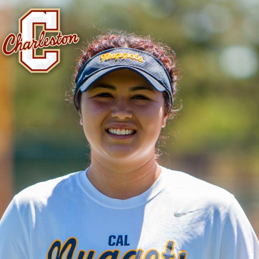 Lauren Lozano (2017) Commits to College of Charleston