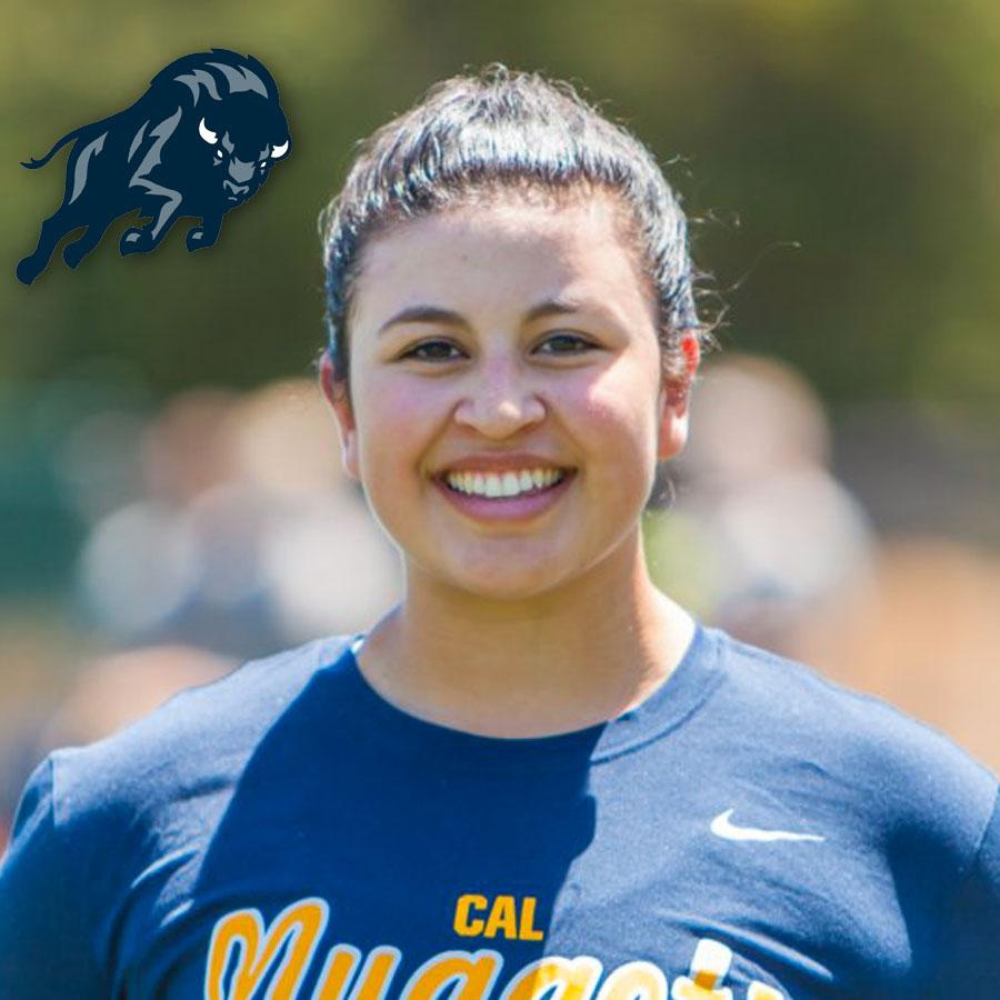 Vivian Valencia (2019) Commits to Howard University
