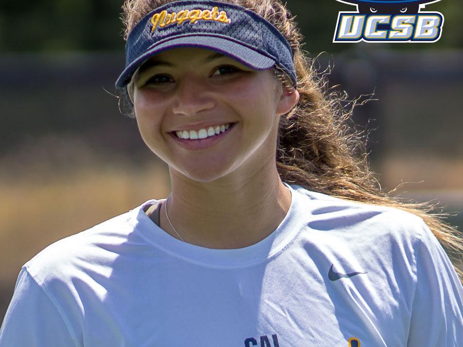 Mailey McLemore (2018) Commits to UC Santa Barbara