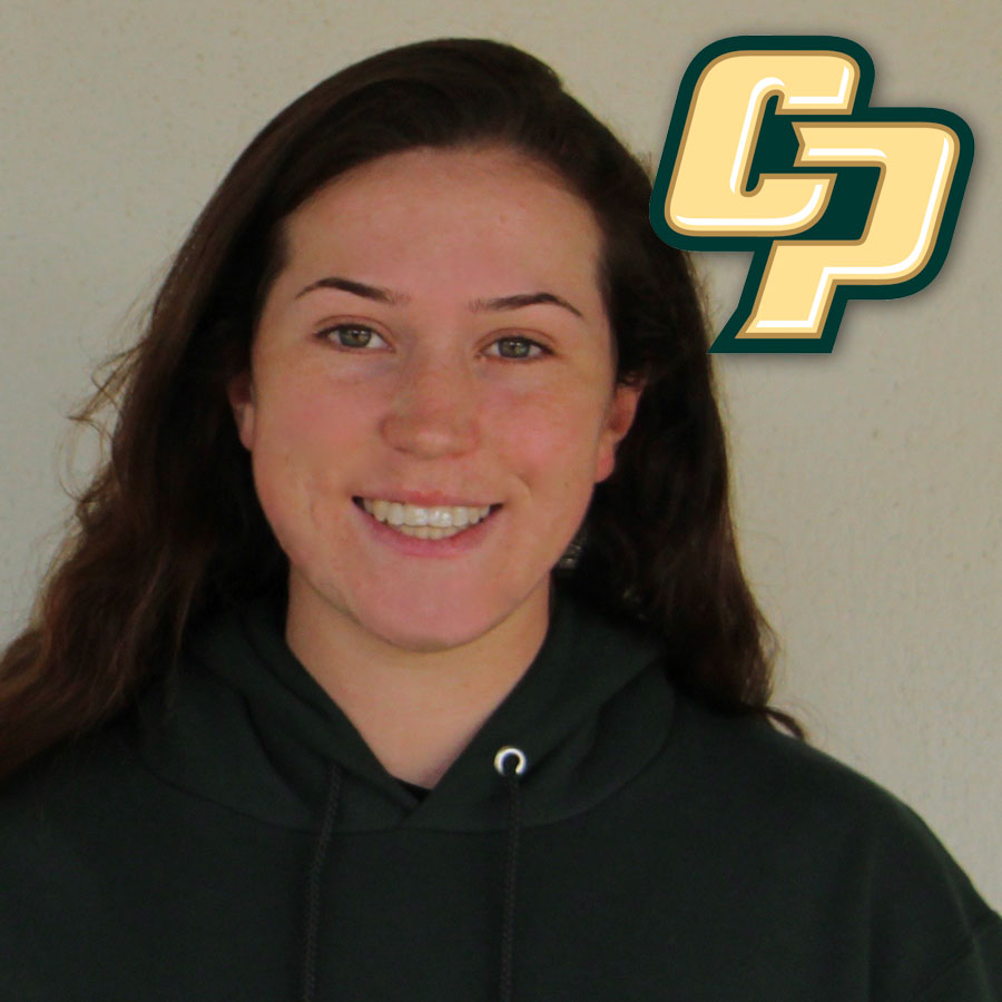 Jessica Clements (2020) Commits to Cal Poly