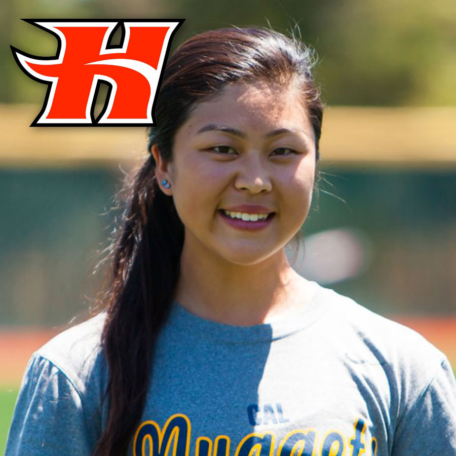 Maddie Suko (2018) Commits to the University of Hawaii Hilo