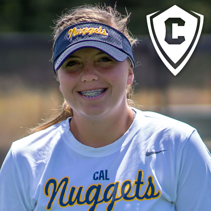 Kaitlyn Matherly (2019) Commits to Concordia University Portland