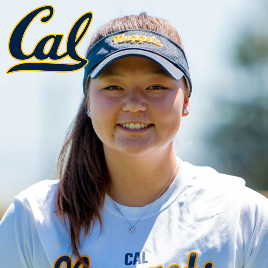 Cam Kondo (2017) Commits to Cal Berkeley