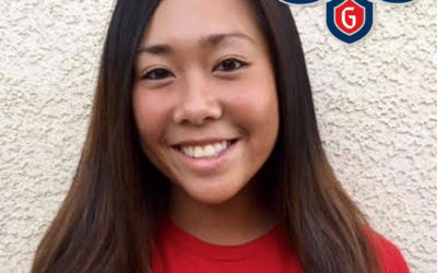 Leilani Huey (2016) Commits to St. Mary's College