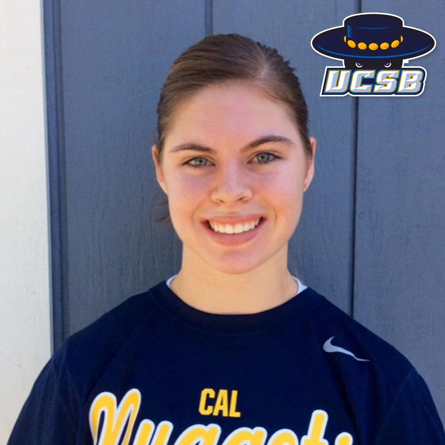 Nicole Marino (2016) Commits to UC Santa Barbara