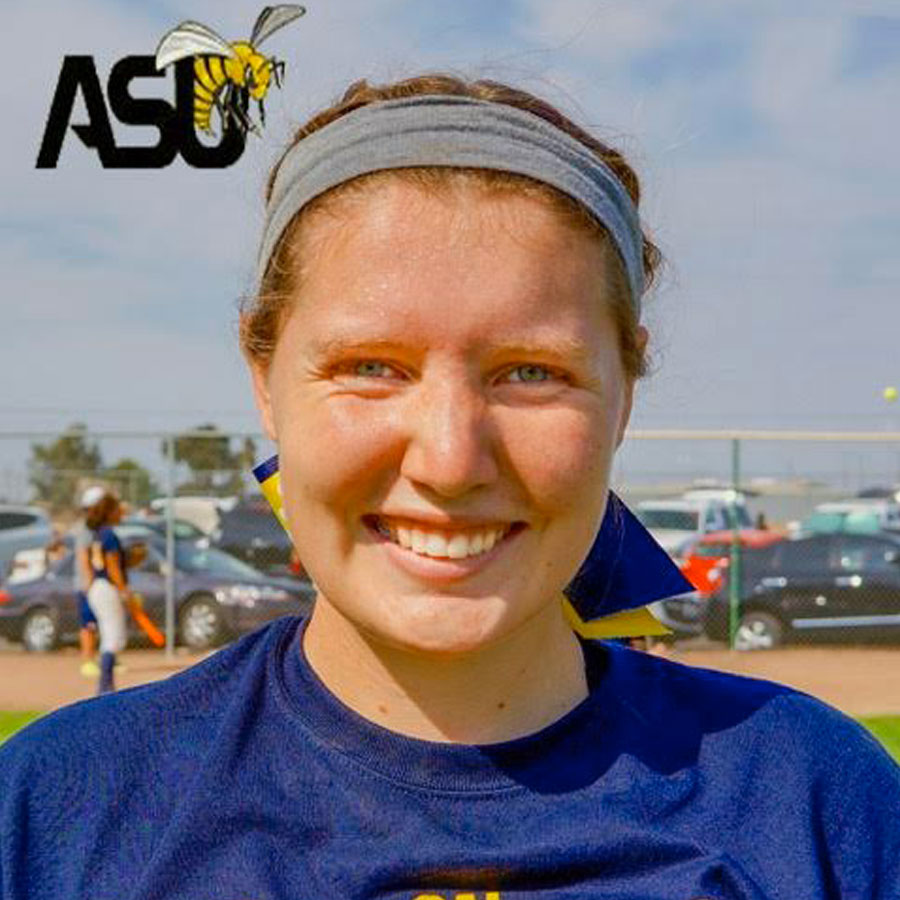 Ragan Lacy (2016) Commits to Alabama State