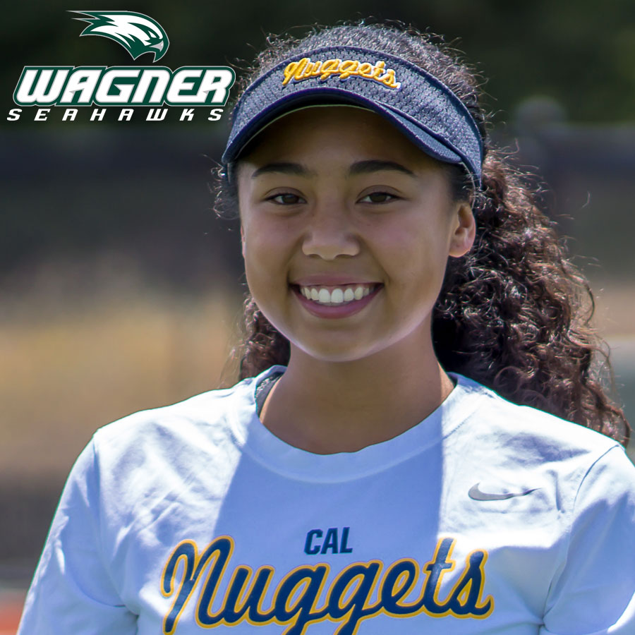 Sam Tran (2020) Commits to Wagner College