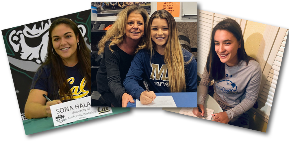 Class of 2019 NLI Signing Day